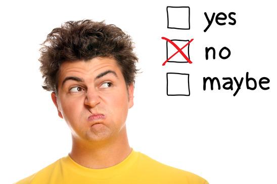 Har du fået et nej? Du kan klage til skat over afgørelsen.