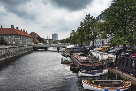 frederiksholm i københavn